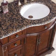 Single Sink Bathroom Vanity With Granite Top by 36 U201d Victoria Bathroom Vanity R Single Sink Cabinet English