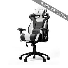 100 Gaming Chairs For S Vertagear Racing Eries Line L4000 Chair BlackWhite