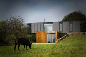 Northern Irealnd Container Home - Grand Designs Container Home ... Interior Design Shipping Container Homes Myfavoriteadachecom Remarkably Beautiful Modern Crafted From House Plan Encouragement Conex Plans Together With Home Interesting Black Paint Wall And Mesmerizing Photos Best Idea Home Design Extrasoftus Enchanting Single Photo Designs Builders A Rustic Built On A Shoestring Budget Inspirational Pleasing 70 Cargo Box Inspiration Of 45