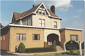 Turner Myers Funeral Home New Castle PA
