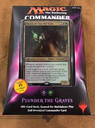 Oloro Commander Deck Ideas by Toys U0026 Hobbies Mtg Player Built Decks Find Offers Online And