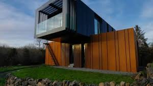100 Designs For Container Homes Shipping Container House Grand Designs