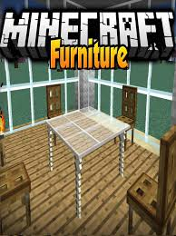 Furniture Mod Minecraft 0 14 0 1 6 APK Download Android