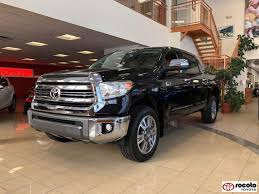 Used Toyota Tundra Vehicles For Sale In Quebec - Second Hand ... Used 2016 Toyota Tundra For Sale Stouffville On Ram 1500 Vs Comparison Review By Kayser Chrysler 2008 Pickup Sr5 4x4 23900 Trucks Near Barrie Jacksons 2015 1794 Edition Crew Cab 4wd 4 Door 57l Used Toyota Olympus Digital Camera 2014 Crewmax For Lifted Bbc Autos Stays Course Sale In Quesnel Bc Sales 2007 San Diego At Classic Double 22 Premium Rims Local 2012 Truck Scranton Pa