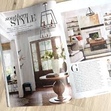 100 House And Home Magazines Better S And Gardens 2017 Zekes Blog