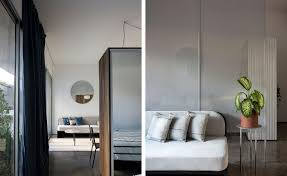 100 Interior Design Of Apartments Twin Argentinian Apartments Interior Design Makeover By Ries