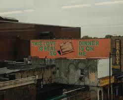 Philadelphia Mural Arts Love Letter Tour philadelphia mural arts a golden age brooklyn street art
