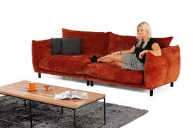 easy sofa peak megasofa rot orange möbel letz ihr
