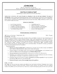 Resume Geologist Or The Engineer