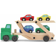 Car Carrier Truck & Cars Wooden Toy Set, Melissa & Doug Fagus Crane Extension Accessory Basic Wooden Toy Truck Toys Plans Pinteres Handmade Wooden Toys Festival Fete Lovely Kids Ideas Wood Semi Flatbed Youtube Vehicles For Children Orange Tree Dump Cy1 Cattle Yard No 1 Handmade Kit Fire Joann Truck Wood Toy Kit Big Rig Log With Trailer Oregon Co Made In Cy2 2