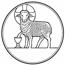 Lamb of God Clip Art Black and White Take a look at the Immanuel Prayer Wheel