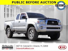 100 Orlando Craigslist Cars And Trucks By Owner Toyota Tacoma For Sale In FL 32803 Autotrader