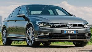 Volkswagen Passat 132TSI fortline 2016 review