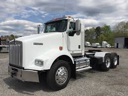 2015 KENWORTH T680 TANDEM AXLE DAYCAB FOR SALE #3641