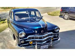 1949 Vehicles For Sale On ClassicCars.com Jeep Scrambler For Sale In United States Cj8 North American Med Heavy Trucks For Sale Craigslist San Antonio Cars Image 2018 Excellent St George By Owner Images Classic Ford Ranchero Classics For On Autotrader Tx And Trucks Chaise Lounge F250 Enterprise Car Sales Certified Used Suvs