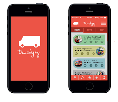 100 Food Truck Apps Akhilesh Dakinedi Joy