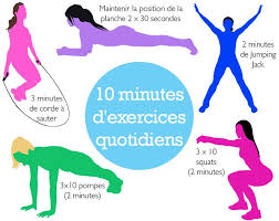 10 experience a faire a la maison 206 best sport images on health fitness exercises and