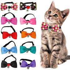 popular bow kitten collar buy cheap bow kitten collar lots from