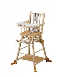 chaise bebe bois chaise haute pericles des photos impressionnant chaise haute