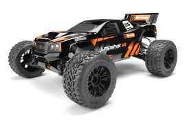 100 Stadium Truck 116112 HPI 110 Jumpshot ST Electric 2WD RC