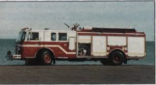 100 Messer Truck Equipment APPARATUS DELIVERIES Fire Engineering
