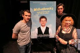 100 Andrew Morrison Artist Wolkenbruch Breaks The Fourth Wall Jewish Style