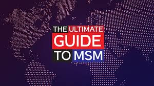The Ultimate Guide To Mainstream Media American TV Networks P1
