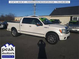 100 Used Trucks For Sale Nc Peak Motors Of Lincolnton Car Dealership Preowned Cars
