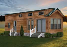 Forest River Park Models Extend Your Stay