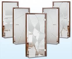 ganzglastüren lichtdurchflutete räume durch glastüren
