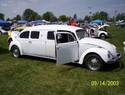 100 Vw Bug Truck Volkswagen Limousine 471809
