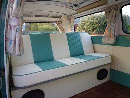 Camper Interior Decorating Ideas by Camper Van Interior Vinyl Small Motorhomes Loversiq