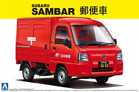 AOSHIMA 1/24 Scale Model Kit Japan Post Car Subaru SAMBAR Kei ... 1985 Suzuki Carry Kei Truck 4wd Adamsgarage Sodomoto 1989 Mitsubishi Minicab Subaru Sambar Truck Photo Page Everysckphoto Watch This Guy Drift His Like A Boss 4udrew Hashtag On Twitter Japanese News Came To Usa Cover Mini Trks 1991 Mtsubishi Minicab Truck Amagasaki Motor Co Ltd Mini Trucks Wiki Images Ks3 Inspirational Keitruck For Sale Japan 25 Mudlites Honda Rims With 3 Lift And A Fender