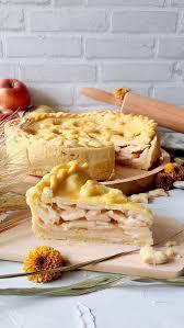 apple pie anjas backbuch