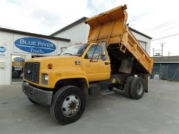 100 Kodiak Trucks AuctionTimecom 2001 CHEVROLET KODIAK C7500 Online Auction Results