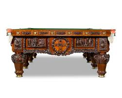 Antique Writing Desks Australia by The History Of Australia Billiard Table Furnishing Since 1912