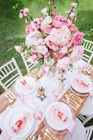 32 Beauty of a Cherry Blossom Theme Party