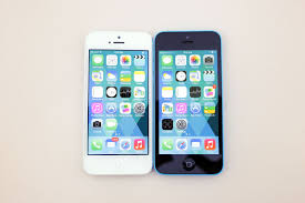 Apple iPhone 5c vs iPhone 5 a side by side parison of what s