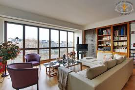 Cotton Guest Apartment Services Paris
