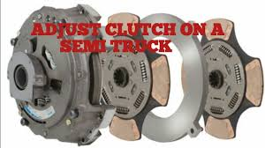 ADJUST CLUTCH ON SEMI TRUCK - YouTube Mack Truck Clutch Cover 14 Oem Number 128229 Cd128230 1228 31976 Ford F Series Truck Clutch Adjusting Rodbrongraveyardcom 19121004 Kubota Plate 13 Four Finger Wring Pssure Dofeng Truck Parts 4931500silicone Fan Clutch Assembly Valeo Introduces Cv Warranty Scheme Typress Hays 90103 Classic Kitsuper Truckgm12 In Diameter Toyota Pickup Kit Performance Upgrade Parts View Jeep J10 Online Part Sale Volvo 1861641135 Reick Perfection Mu Clutches Mu10091 Free Shipping On Orders