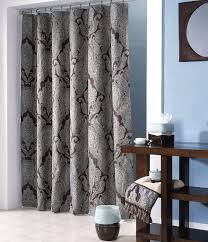 Macys Double Curtain Rods by Bathroom Shower Curtains Macys Stripe Shower Curtains Kate