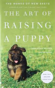 Best Type Of Flooring For Dogs by The Art Of Raising A Puppy Revised Edition Monks Of New Skete