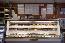Click To Enlarge The Deli Counter At Exotic Bakeries Syrian Cuisine In Ann Arbor