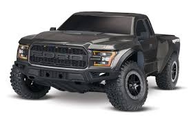 Traxxas Ford Raptor   Ripit RC - RC Cars, RC Trucks, RC Financing Ford F150 Svt Raptor V21 Mod American Truck Simulator Mod Ats New Offroad Toys Arrive In The 2019 Offroadcom Blog Review 444bhp Pickup Truck Drifts And Races Buy 72018 Winch Front Bumper Venom R Lifted For Farming 2017 Pickup Review The Over Achieving Youtube 110 2wd Brushed Rtr Magnetic Rizonhobby Mad Industries Builds 2018 Fords Sema Display Add Pro F1180520103 Apollo Race Hits Sand Ford F22 Raptor Truck Rides Muted