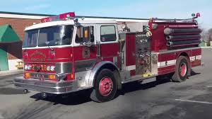 3,000 Subscriber Special! Driving My 1982 Hahn HCP-10 Fire Truck ... Dc Drict Of Columbia Fire Department Old Engine 2 Pillow Borough Danfireapparatusphotos Apparatus Dewey Company Retired Levittown 1 Pin By Gregory Matanoski On Hahn Trucks Pinterest 1980 Truck 076 Park Row Hose 3 Wallington New J Flickr Hahn Apparatus Vintage Fire Trucks Taking Center Stage At Weekend Show Cranston 1985 Hcc For Sale 70810 Miles Boring Or 2833
