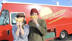 100 The Empanada Truck MmmPanadas Ir Road To Success Revel IPad POS