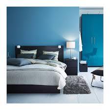 MALM Bed frame high Full Lönset IKEA