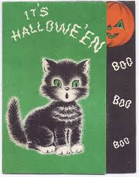 Vintage Halloween Collector Weeny Witch by 276 Best Halloween Hootenanny Images On Pinterest Fall Cards