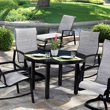 Patio Furniture Sling Replacement Phoenix by Mallin Patio Furniture All American Outdoor Living