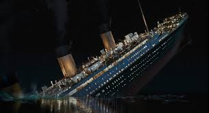 Syfy Channel 31 Days Of Halloween Schedule by Documentary Claims Fire Not Ice Sank The Titanic